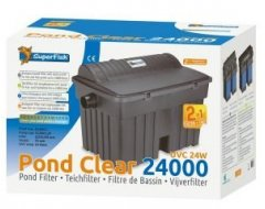Superfish Pond Clear 24000 met 36 Watt UVC