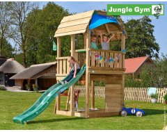 Jungle Gym Barn (model Schuur)