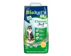 Biokat's Classic Fresh Kattenbakvulling 18lt