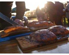 Barbecue Workshop 1 juni Basic, Start To Barbecue...