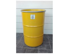 BarrelQ Barbecue Small Yellow