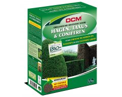 DCM Organisch-Minerale Meststof Hagen, Taxus & Conifgeren