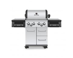 Broil King Imperial 490 Inox Gasbarbecue