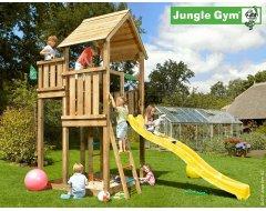Jungle Gym Palace Speeltoestel