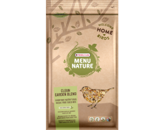 Versele Laga Menu Nature Clean Garden Blend