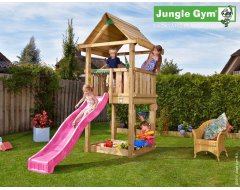 Jungle Gym House