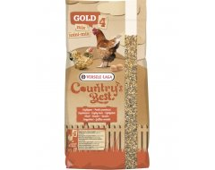 Country's Best Gold 4 Mix 20kg