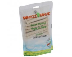 Farm Food Rawhide Dental Munchie Pens Hondensnacks