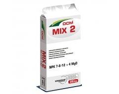 Dcm Mix 2 Universele Meststof 25kg