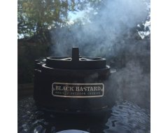 Barbecue Workshop 13 juli Roken