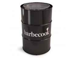 Barbecook Edson Black Houtskool Barbecue