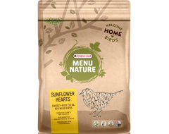 Versele Laga Menu Nature Sunflower Hearts