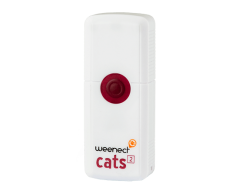 Weenect GPS-Tracker Kat