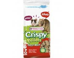 Versele Laga Crispy Pellets - Rats & Mice