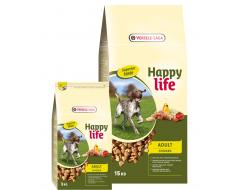 Happy Life Adult met Kip 15 kg