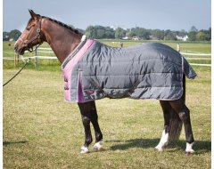 Harry's Horse Staldeken Highliner 200 Dark Shadow