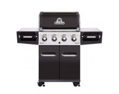Broil King Regal 420 Black
