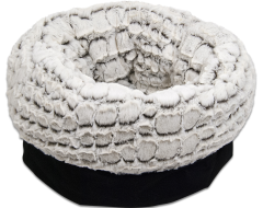 4-in-1 Play & Sleep Snakeskin 50x70cm