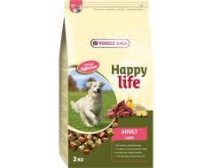Happy life Adult met Lam 3 Kg