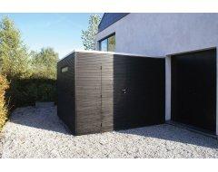 Tack Modern Tuinhuis Box E