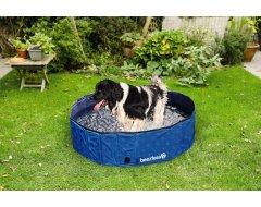 Beeztees Hondenzwembad Doggy Dip Blauw