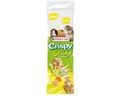 Versele Laga Crispy Sticks Cavia's-Chinchilla's Citrusvruchten