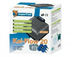SF Koi Flow 20 Prof. Beluchtingsset
