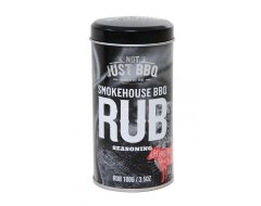 Not Just BBQ Smokehouse Barbecue Rub