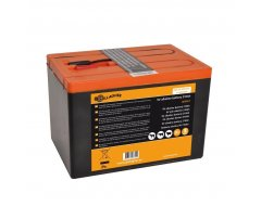 Batterij Powerpack Gallagher (9V, 210Ah)