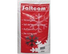 Strooizout Saltcom 25kg