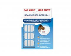 Cat Mate Vervangingsfilter