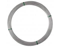 Gealuminiseerd draad (High Tensile) ø 1,8 mm (ca. 1250 meter)