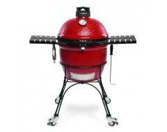 Kamado Joe Classic II Red