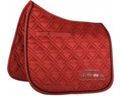 Harry's Horse Zadeldek Ottawa VZ Full Jester Red