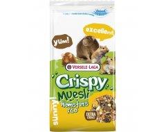 Crispy Muesli Hamsters & Co