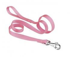 Leiband Ferplast Hond Club G Roze