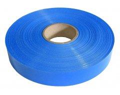 Pulsara Blauwe signaalband 40mm, 250m
