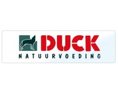 Duck Diepvriesvoeding