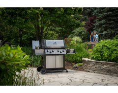 Broil King Barbecues