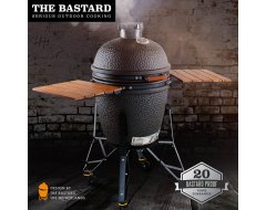 The Bastard Barbecues