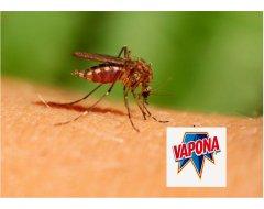 Vapona tegen Muggen