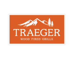 Traeger Pellet Barbecue