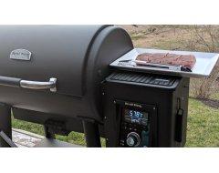 Broilking Pellet Barbecue