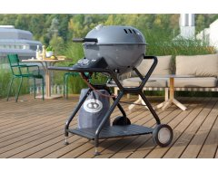 Outdoorchef Gasbarbecues