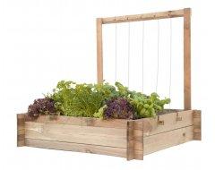 Mini Garden met Frame en Touw