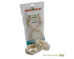 Farm Food Rawhide Dental Donut S Dia 8cm