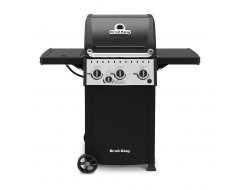 Broil King Crown Cart 330 Gasbarbecue