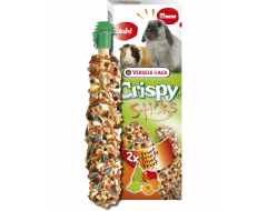 Versele Laga Crispy Sticks Konijnen-Cavia's Fruit