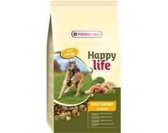 Happy Life Adult Energy met Kip 15 Kg