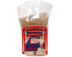 Axtschlag Rook-Zaagsel met Hickory Smaak 1Kg